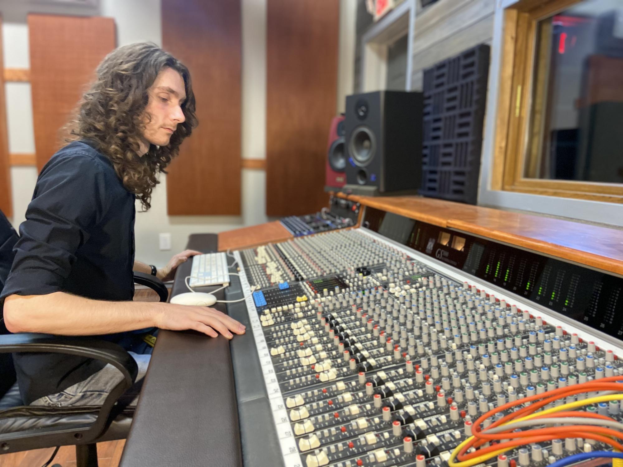 Music Recording Studio WV